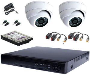 Kamera rendszer, kamerás megfigyelő rendszer (4)