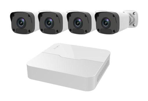 Kamera rendszer, kamerás megfigyelő rendszer (6)